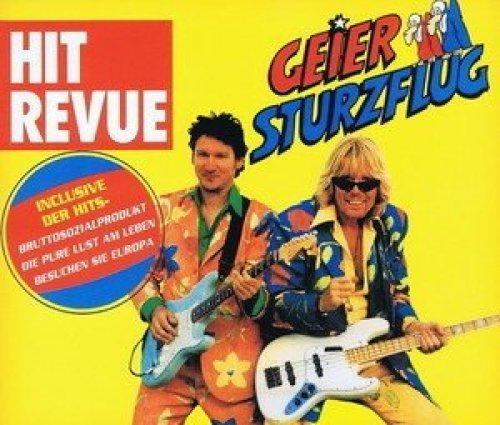 Bild 1: Geier Sturzflug, Hit Revue (megamix)