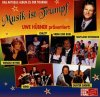 Musik ist Trumpf (1996), Wencke Myhre, Gunter Gabriel, Wind, Gaby Baginsky..