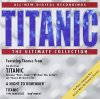 Titanic-The ultimate Collection (1998), James Horner, Lennie Niehaus, Maury Yeston..