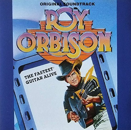 Bild 1: Roy Orbison, Fastest guitar alive (soundtrack)