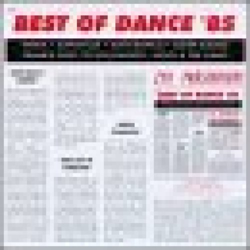 Bild 1: Best of Dance '85 (#zyx10016), Billy Ocean, Valerie Dore, FgtH, Fun Fun, Alphaville, Scotch..