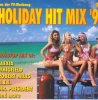Holiday Hit Mix '96 (#zyx81085), Alexia, Whigfield, Robert Miles, Bbe..