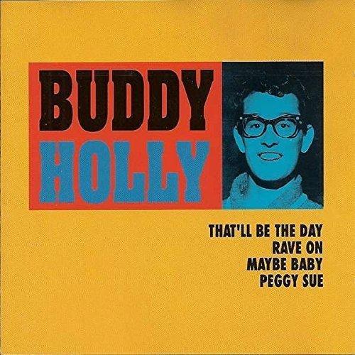 Bild 1: Buddy Holly, Same (#bmcd31.4019)