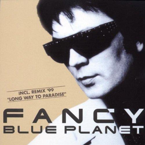 Bild 1: Fancy, Blue planet (1998)