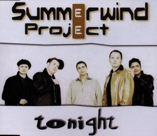 Bild 1: Summerwind Project, Tonight