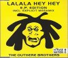 Outhere Brothers, Lalala hey hey-E.P. Edition (#zyx/dst1274e)