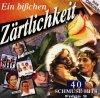 Ein bißchen Zärtlichkeit 09-40 Schmuse Hits (1998, Koch), Bernhard Brink & Audrey Landers, Carrière, Petra Frey, Ireen Sheer, Nicole..