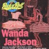 Wanda Jackson, Legends of rock n' roll series (compilation, 18 tracks, 1992)