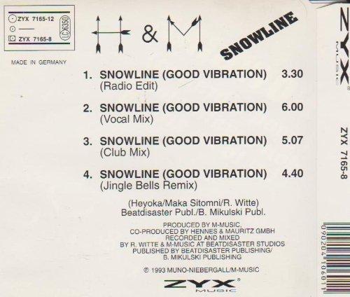 Bild 2: H & M, Snowline (#zyx7165)
