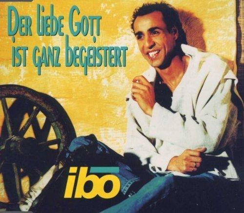 Bild 1: Ibo, Der liebe Gott ist ganz begeistert (Pre-Decision Eurovision 1996)