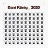 Dani König, _2020 (compilation, 2000)
