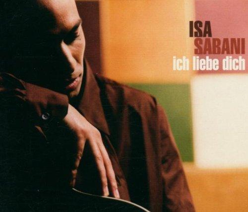Bild 1: Isa Sabani, Ich liebe dich