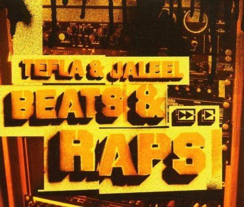 Bild 1: Tefla & Jaleel, Beats & raps