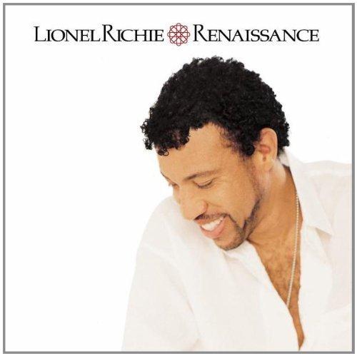 Bild 1: Lionel Richie, Renaissance (2000)