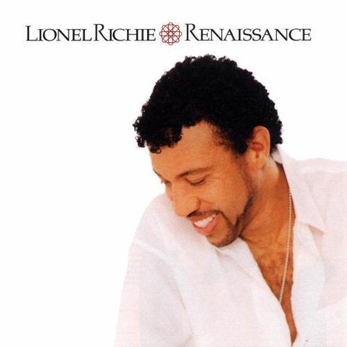 Bild 4: Lionel Richie, Renaissance (2000)