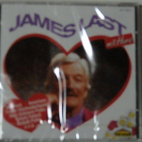 Bild 1: James Last, Mit Herz (compilation, 14 tracks, 1971-79)
