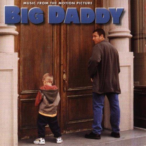 Фото 1: Big Daddy (1999), Sheryl Crow, Shawn Mullins, Garbage, Everlast..