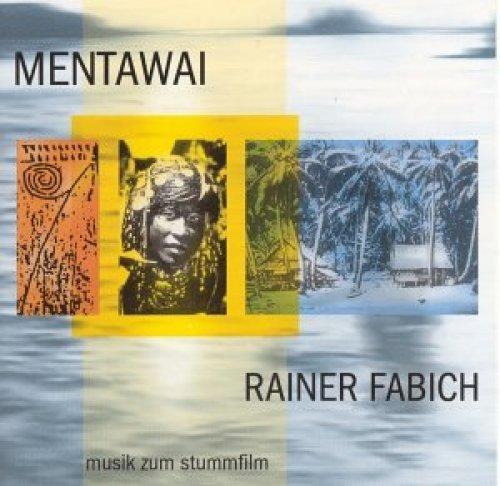 Bild 1: Rainer Fabich, Mentawai (Musik zum Stummfilm)