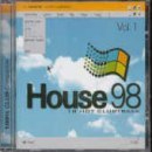 Bild 1: House 98, Code 37, X-ite, DJ Crack, DJ Dimitri, Loving Loop, Q, Code 31..