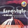 Freestyle in the Mix 4, Pandera vs. Randy, Stevie B., Chicco, Double Effect..