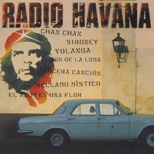 Bild 1: Radio Havana (1999), Cuarteto FZnix, Cuarteto Tradicion Cubana, Cuarteto Carenas..