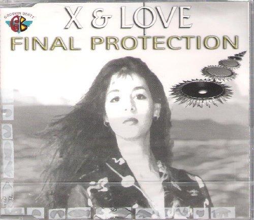Bild 1: X & Love, Final protection (1998)