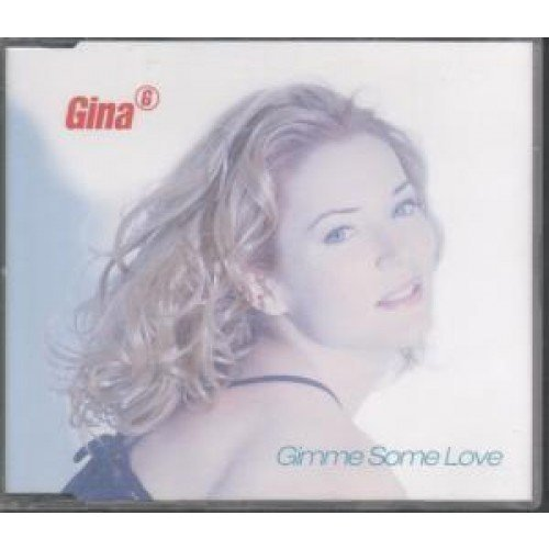 Bild 1: Gina G, Gimme some love (#4203882)