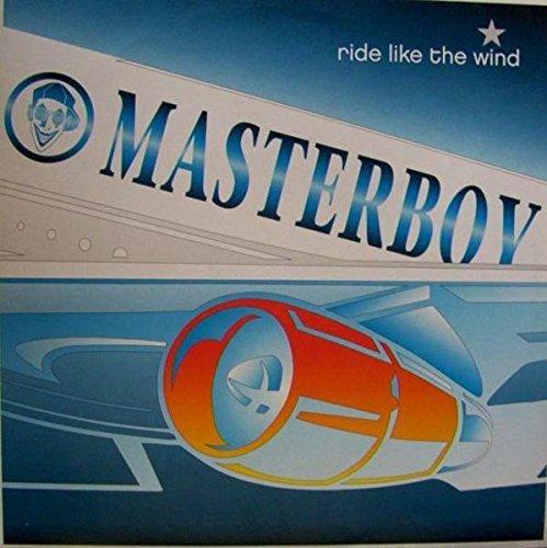 Bild 1: Masterboy, Ride like the wind (2001)