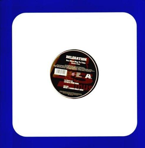 Bild 2: Delegation, One more step to take-Remixes 1 (Layton & Stone, 2001)