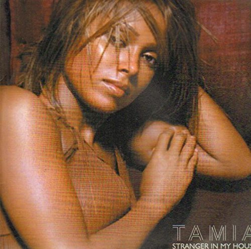 Bild 1: Tamia, Stranger in my house (8 versions, 2001)