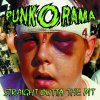 Punk-O-Rama 4 (1999), Pennywise, Pulley, Rancid, Beatsteaks, Zeke, Tom Waits, 98 Mute, NOFX..