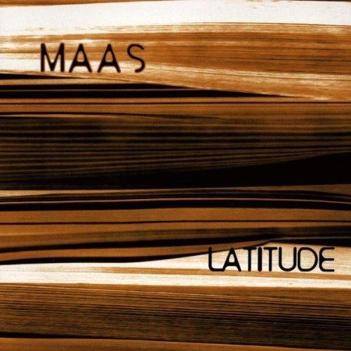 Фото 1: Maas, Latitude (1997)