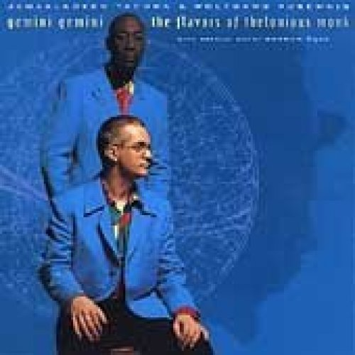 Bild 1: Jamaaladeen Tacuma, Gemini-gemini (1991, & Wolfgang Puschnig)