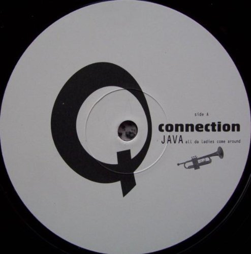 Bild 1: Q-Connection, Java.. (5 versions, 1999)