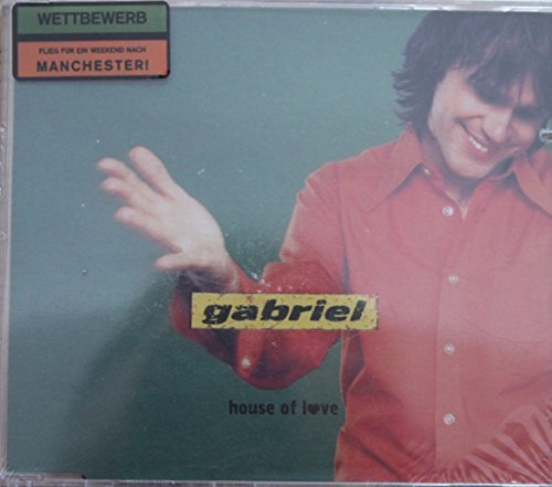 Bild 1: Gabriel, House of love