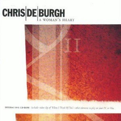 Image 1: Chris de Burgh, A woman's heart (1999)