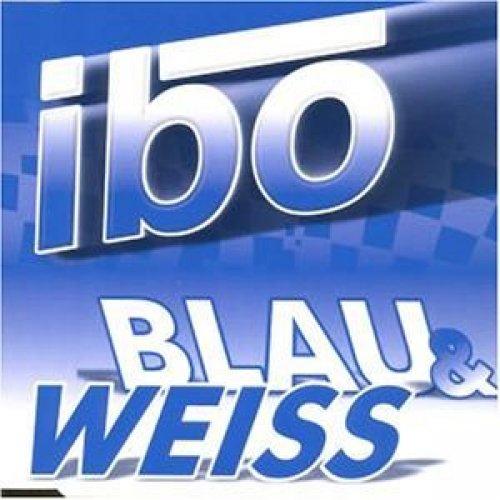 Bild 1: Ibo, Blau & weiss (1999)
