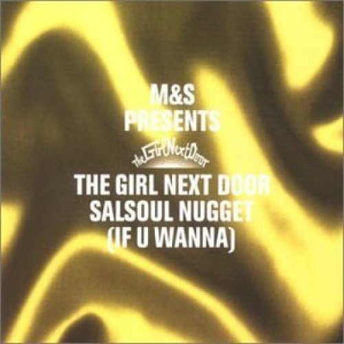 Bild 3: M&S pres. The Girl Next Door, Salsoul nugget (if u wanna; 2001)