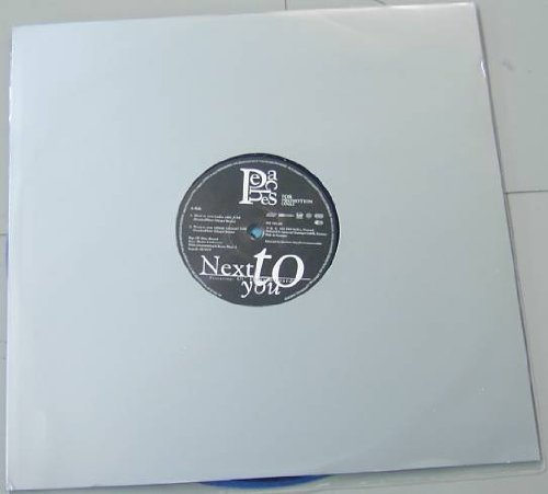Bild 1: K5, Passion (KayCee Remix/Orig./I.c.o.n. Mindstin/Downtown, 1996/2001)