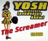 Yosh pres. Lovedeejay Akemi, Screamer (6 versions, 1996)