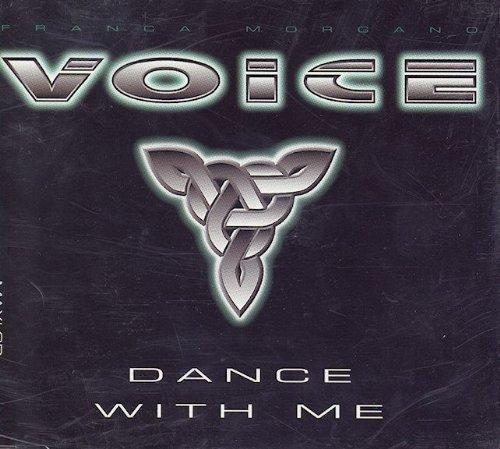 Фото 1: Franca Morgano (Voice), Dance with me (1996)