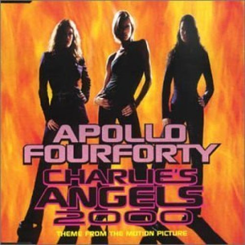 Bild 1: Apollo Four Forty, Charlie's angels 2000 (@440 Dialog)