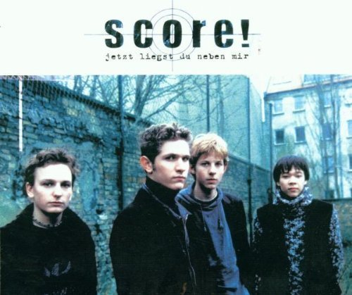 Bild 1: Score, Jetzt liegst du neben mir (#6697605)