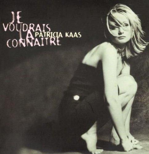 Bild 1: Patricia Kaas, Je voudrais la connaitre (1997; 2 tracks, cardsleeve)