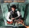 Will Smith, Wild wild west (1999; 2 versions, cardsleeve)