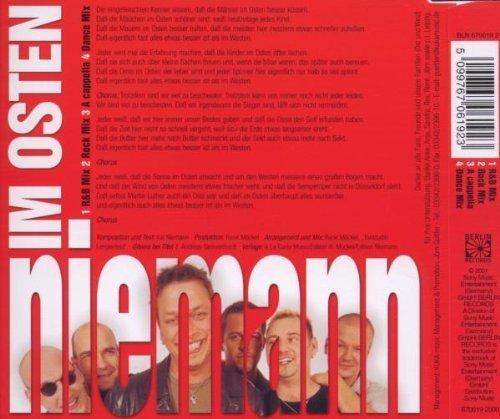 Bild 2: Niemann, Im Osten (2001)