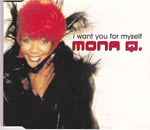Bild 1: Mona Q., I want you for myself (2001)