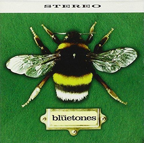 Image 1: Bluetones, Slight return (1996)