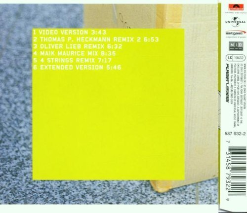 Bild 2: Resistance D, You were there-CD2 (2001)