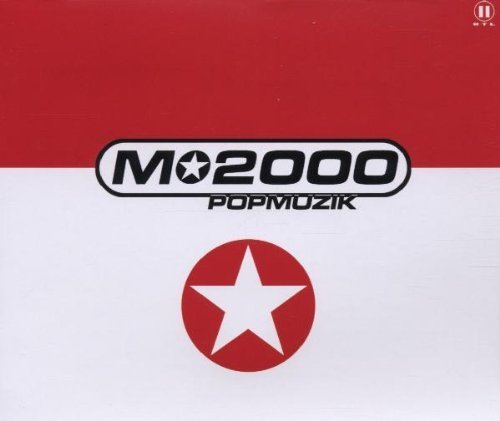 Фото 1: M 2000, Pop muzik